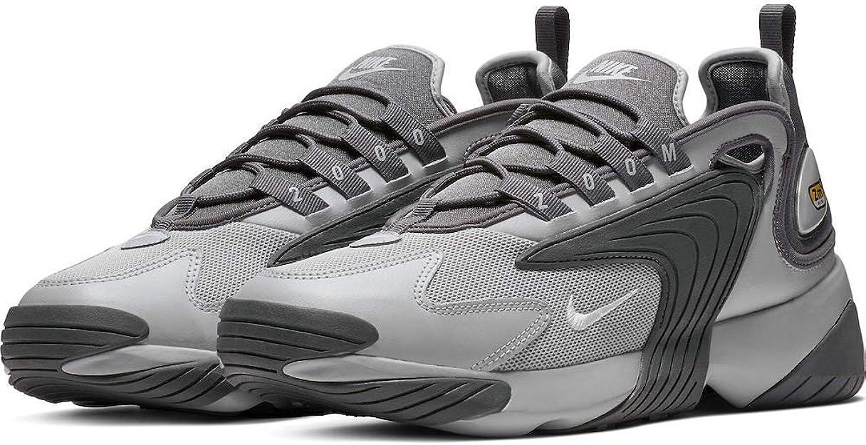 Amazon.com: Nike Zoom 2K Lifestyle - Zapatillas para hombre ...