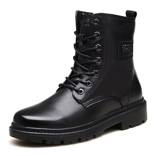 AFS JEEP - Botas de agua Hombre , color negro, talla 42.5 EU