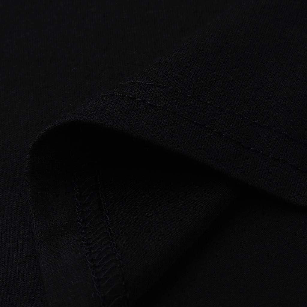 FRAUIT Maglie Allattamento Manica Corta Cotone Magliette Maniche Corte Premaman Maglietta Premaman Eleganti T Shirt maternit/à Estive Maglie Maglia Gravidanza Divertenti