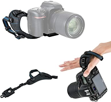 Photo Plus Compact Design Hand Strap for Canon 700D