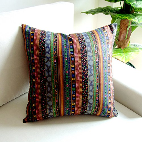 Antique Throw Pillow - 5