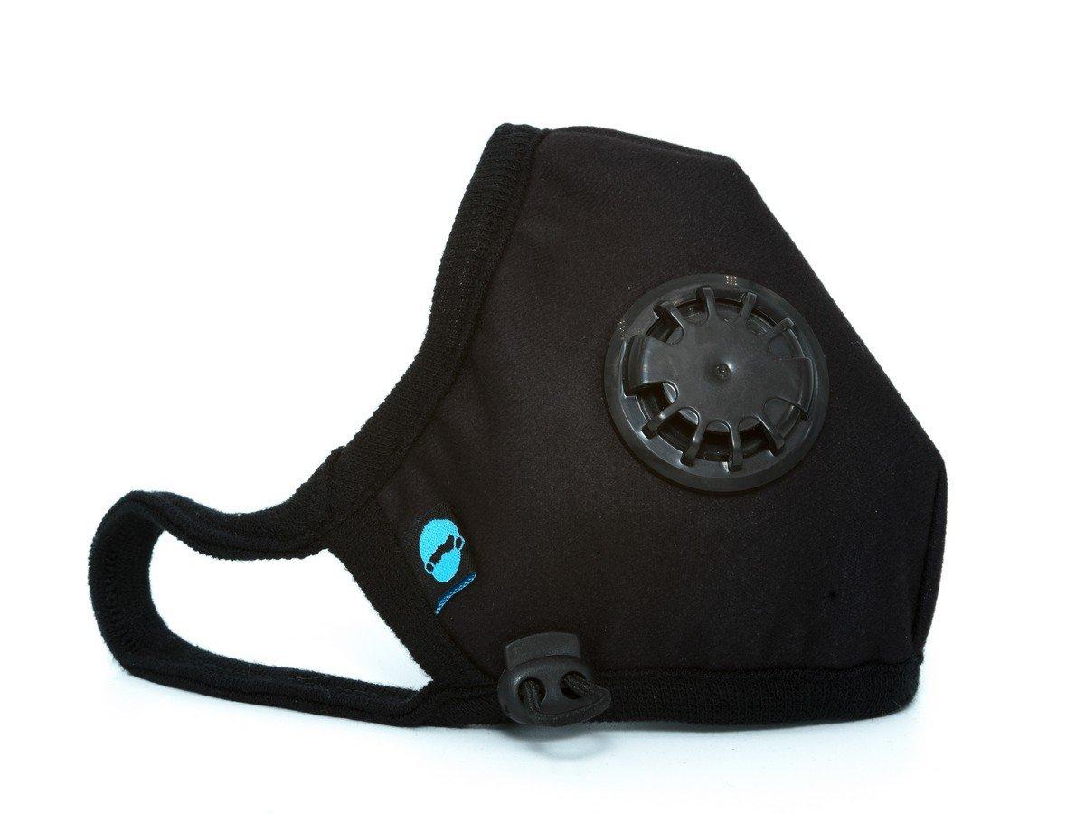 Cambridge Mask Company BASIC N95 Washable Anti Pollution Respirator with Adjustable Straps