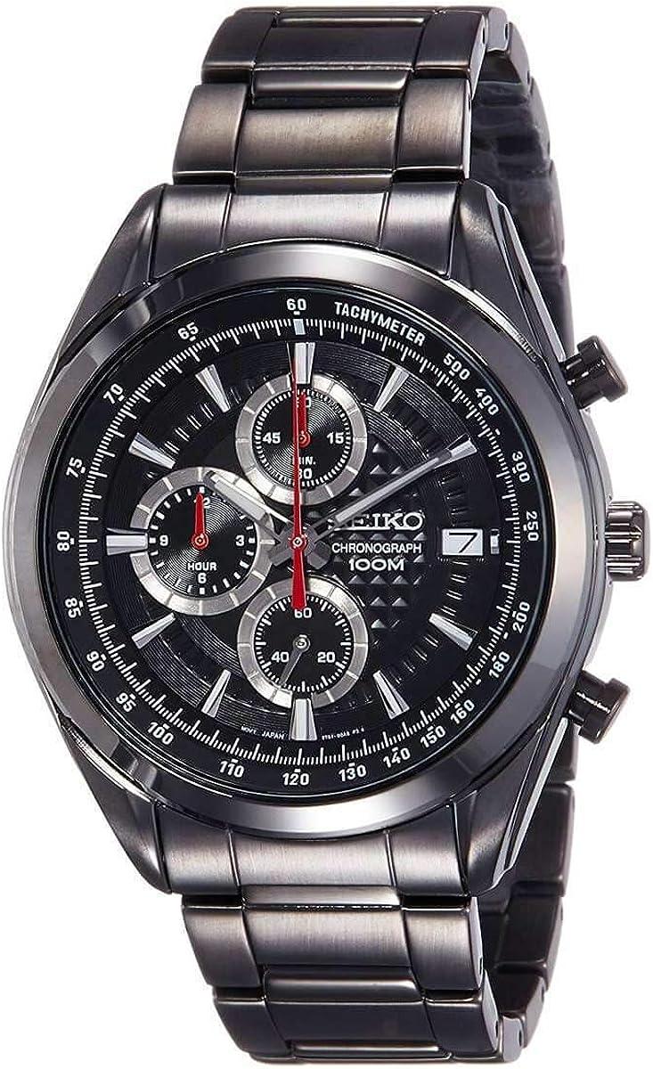 Reloj Seiko Neo Sport Caballero SSB179P1