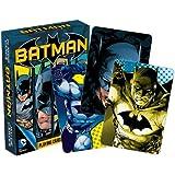 Aquarius DC Comics Batman Playing Cards