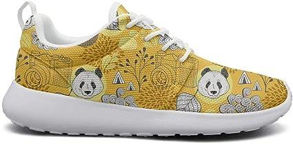VXCVF Cute Panda Asian Bear Pattern