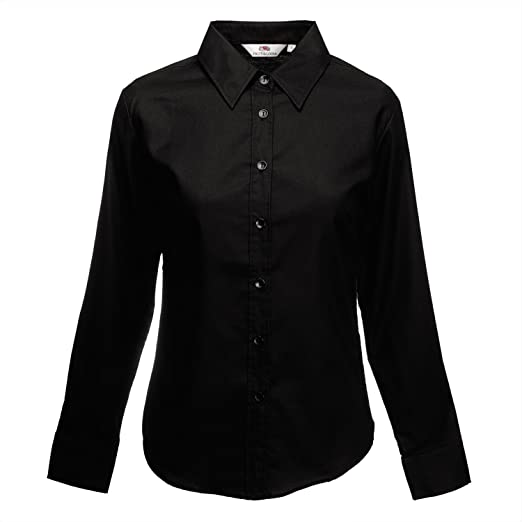 Fruit of the Loom Camisa para Mujer