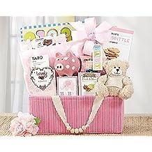Bundle of Joy - Pink