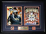 Midway Memorabilia vonmiller-2photo-50-mvp Von Miller Denver Broncos Superbowl 50 MVP - 2 Photo Frame