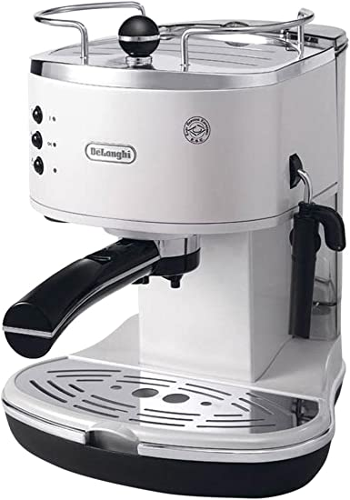 DeLonghi Eco 311 - Cafetera automática, 1100 W, 1.4 L, color ...