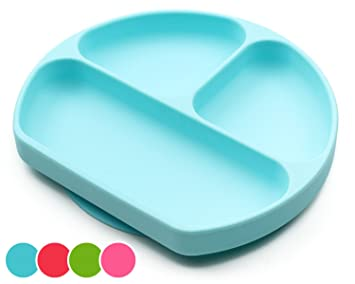 suction plates for toddlers babies silicone