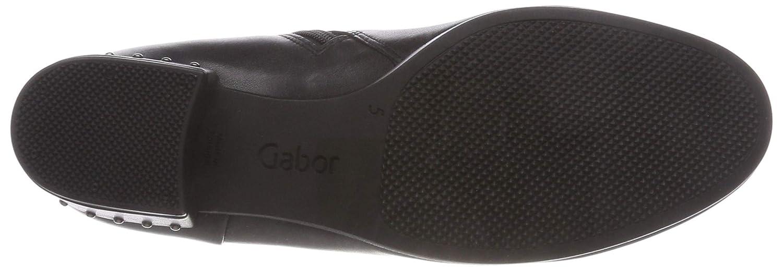 Gabor Damen Comfort Sport Stiefeletten    ec2d5a