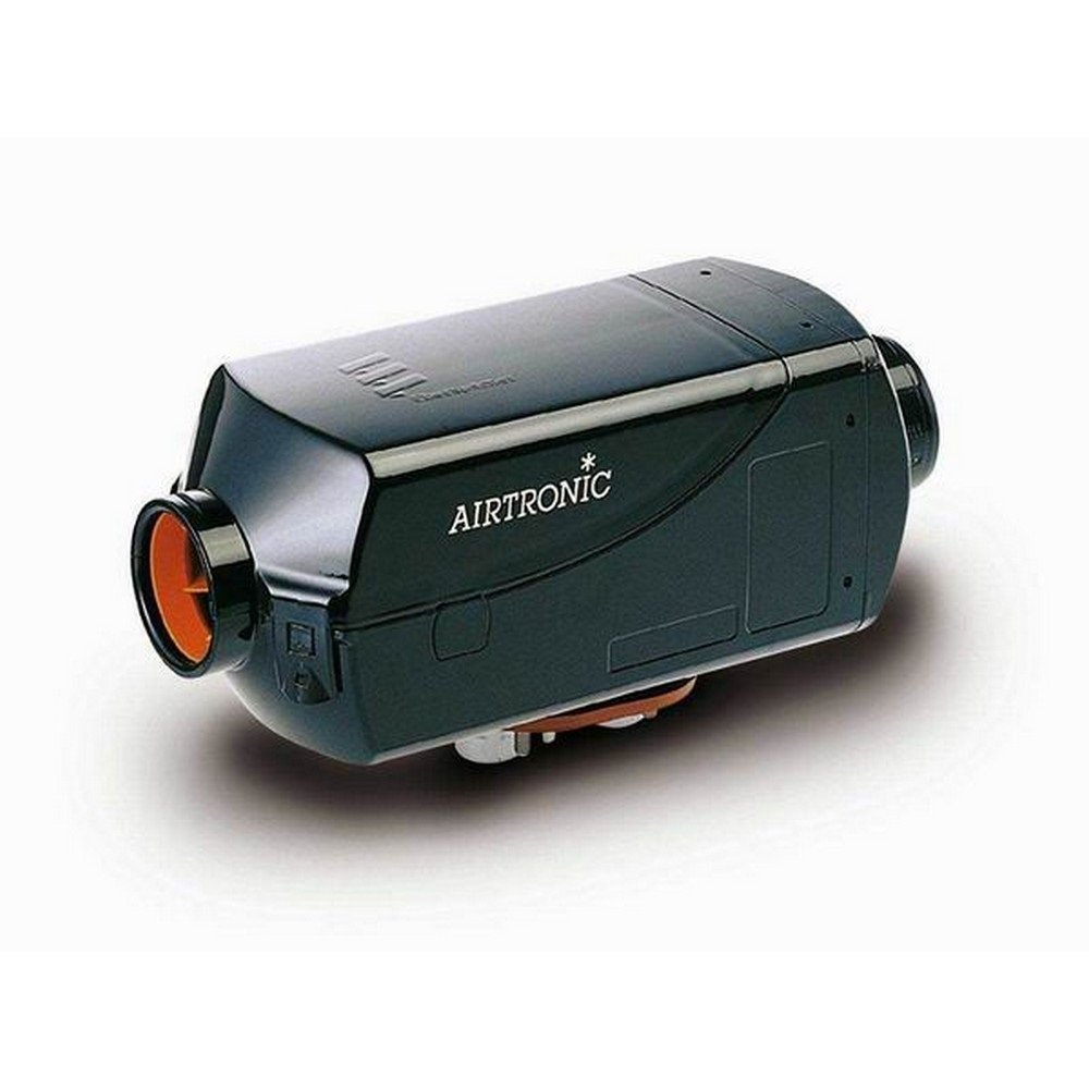 Airtronic D2 12V, VW T5 Installation Kit (One Size) (Multicolored) by Airtronic
