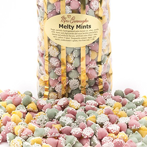 - Mini Sweet Melty Mints - 1 lb