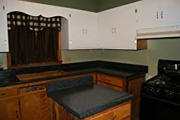 Rustoleum Countertop Paint Amazon : Amazon.com: Customer Reviews: Rust-Oleum Countertop Transformations ...