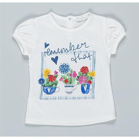 Camiseta camiseta meilisa Bai bebé niña Baby Tallas 9/36 meses – fl1241 anni 03