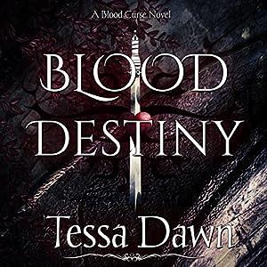 Blood Destiny: Blood Curse Series book 1 Hörbuch