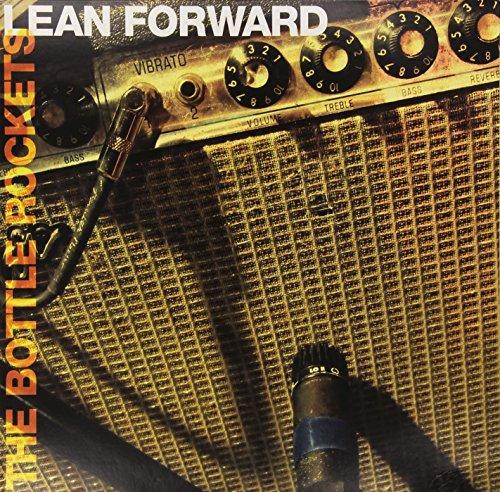 UPC 744302015712, Lean Forward [Vinyl]