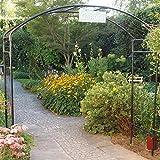 5' Monet Garden Arch CX