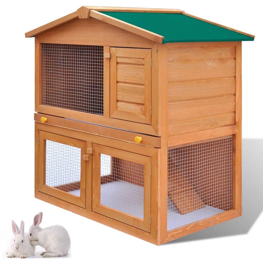 Perchero de Conejo o Conejo para Exterior genérico con Forma ...