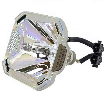 Lutema Platinum Lámpara con Carcasa para Proyector Sanyo PLC-XP46 ...