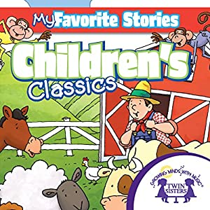 Kids Favorite Stories: Children's Favorite Stories Collection Audiobook