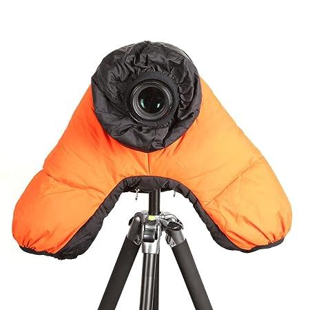 lystudio algodón resistente al frío cámara réflex digital ...