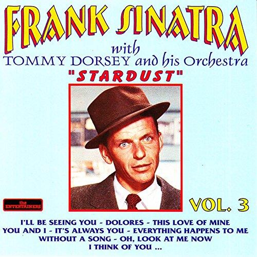 Frank Sinatra, Vol. 3 Stardust