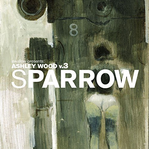 Sparrow Volume 14: Ashley Wood 3 by IDW Publishing