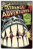 Strange Adventures #187 1st Enchantress Suicide Squad! fn/vf