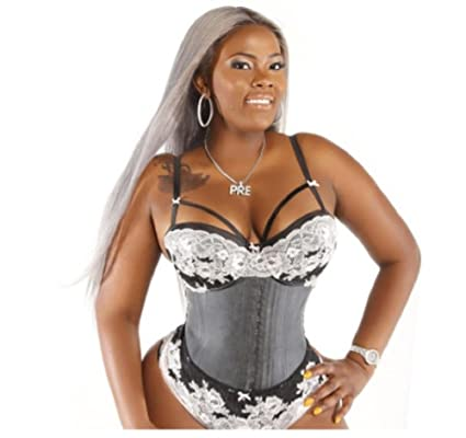 57e14464ce Amazon.com  Waist Gang Society Gym and a Garment Latex Shaper (Size   XL-38)  Everything Else