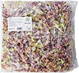 Fida Italian Jelly Candy Bulk Bag, Bonelle Fruit, 6.61 Pound