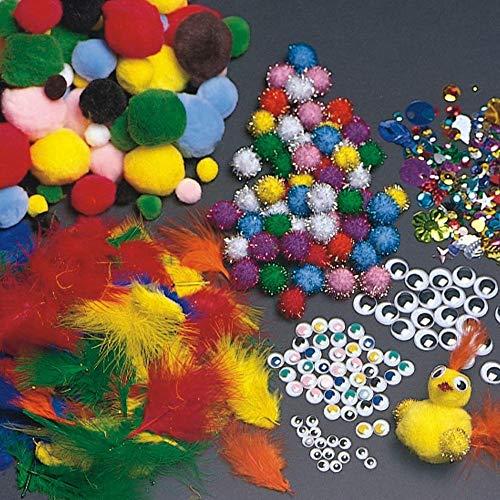 (Color Splash! Craft Trims)