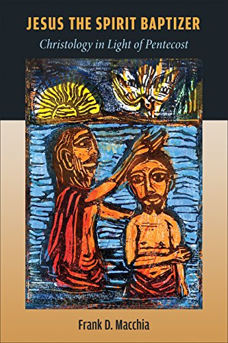 [E.B.O.O.K] Jesus the Spirit Baptizer: Christology in Light of Pentecost<br />[P.P.T]