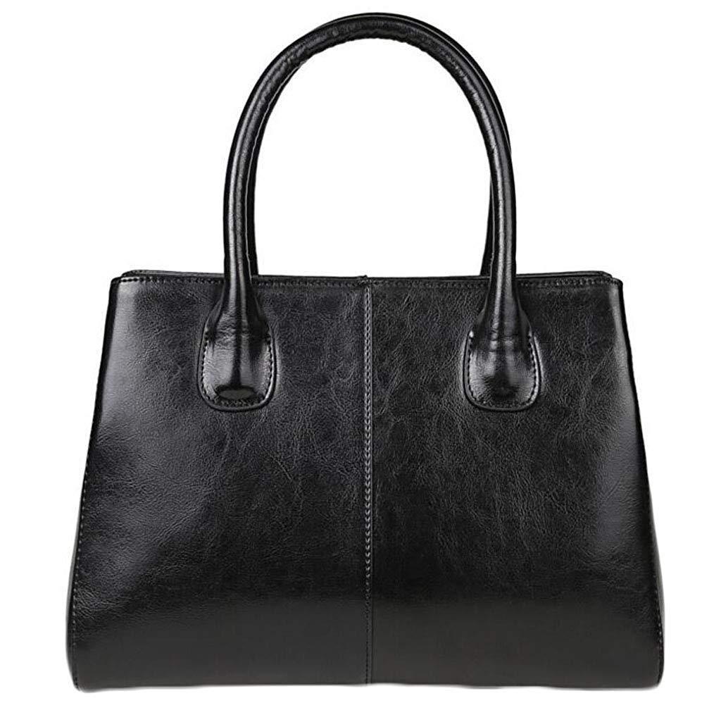 Black Huasen Evening Bag Women's Tote Fashion Crossbody Shoulder Bag Travel Tote Party Handbag (color   bluee, Size   One Size)