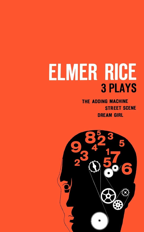 Rice Three Plays