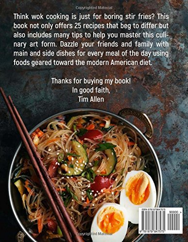 Chinese cuisine for beginners with recipes in wok cookbook 25 chinese cuisine for beginners with recipes in wok cookbook 25 excellent recipes for every taste tim allen amazon libros forumfinder Choice Image
