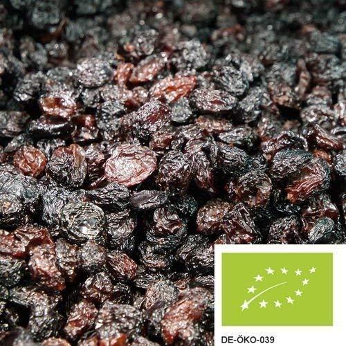 dieta da proteina uva passa