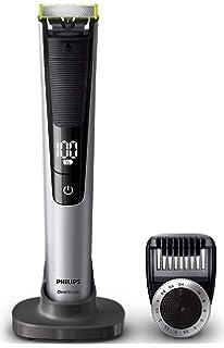 Braun CruZer 5 Body - Afeitadora corporal masculina: Amazon.es ...
