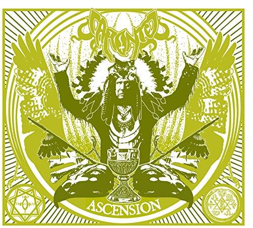 Caronte: Ascension (Digipack) (Audio CD)
