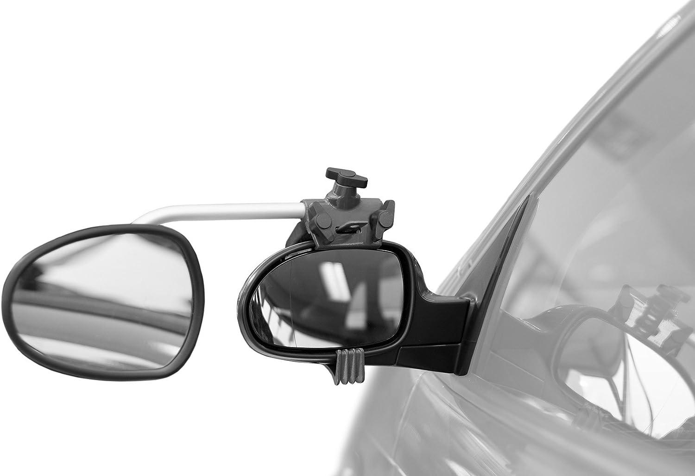 Repusel Caravanspiegel Alufor Auto