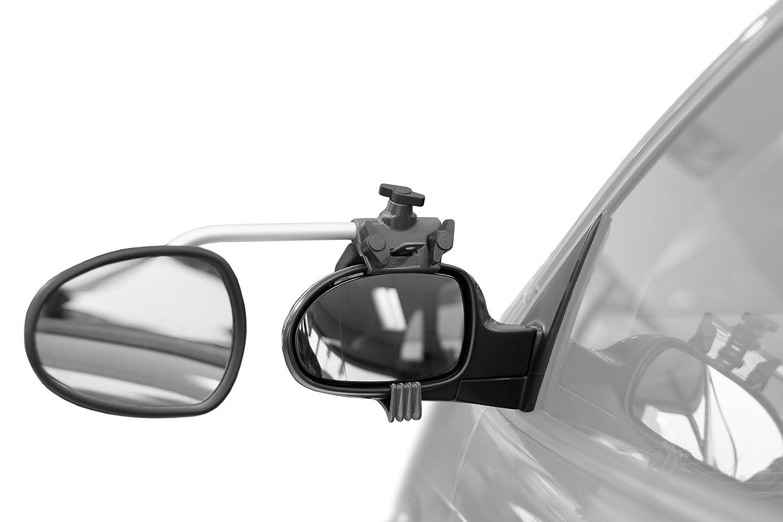 Set of 2 Repusel 3007 Universal Caravan Towing Mirrors