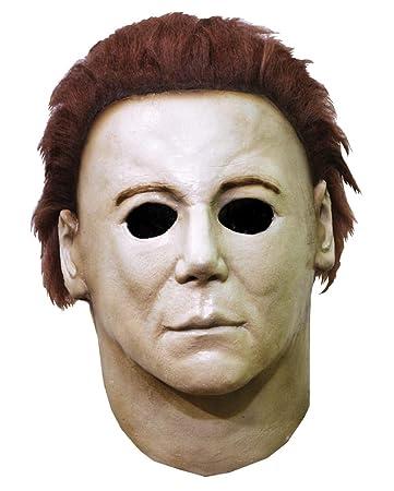 die beste Einstellung herren modische Muster Halloween H20 Michael Myers Maske Supreme