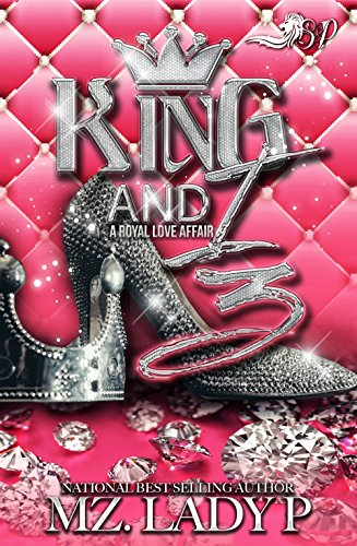 King and I 3: A Royal Love Affair cover