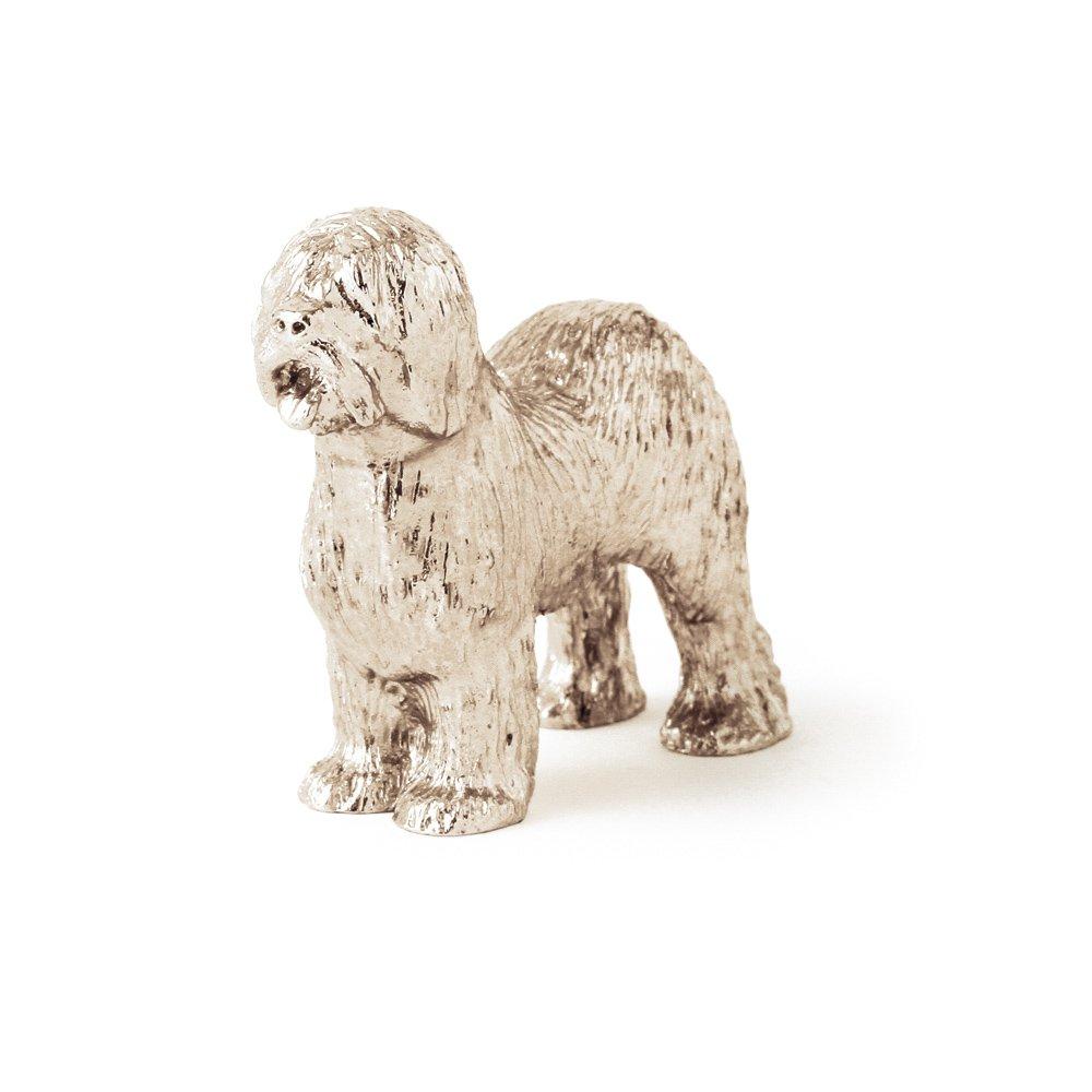 Old English Sheepdog (geschnitten) England Kunst-Hunde Abbildung Collection (Japan Import / Das Paket und das Handbuch werden in Japanisch)