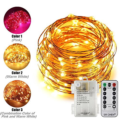 C3 Led Christmas Lights Warm White in Florida - 6