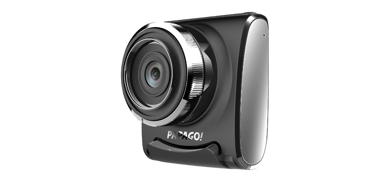 PAPAGO GS200-GPS Go Safe 200 Full HD 1080P Clip Mount Dashcam (Black) [並行輸入品]   B01M4JT8GG