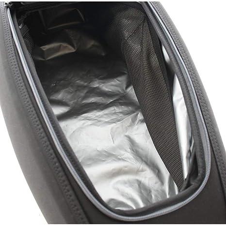 Audi 80a065402 Fondkühltasche Original Aufbewahrungstasche Kühltasche Passiv Auto