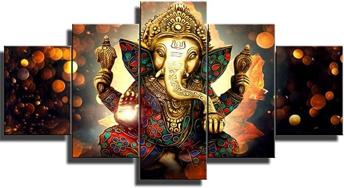 Top 10 Hindu Decor