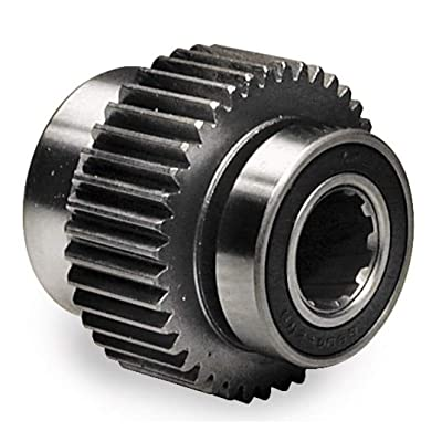 All Balls 79-2101 Big Twin Starter Clutch Assembly: Automotive