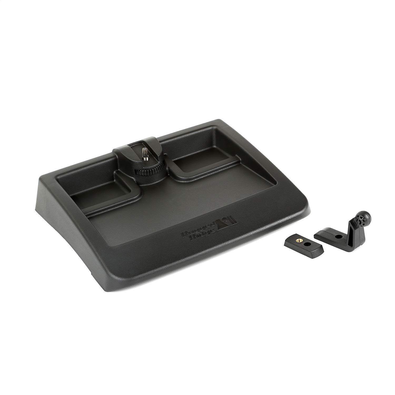 Rugged Ridge 13551.17 Dash Multi-Mount Phone Kit for 2007-2010 Jeep Wrangler JK